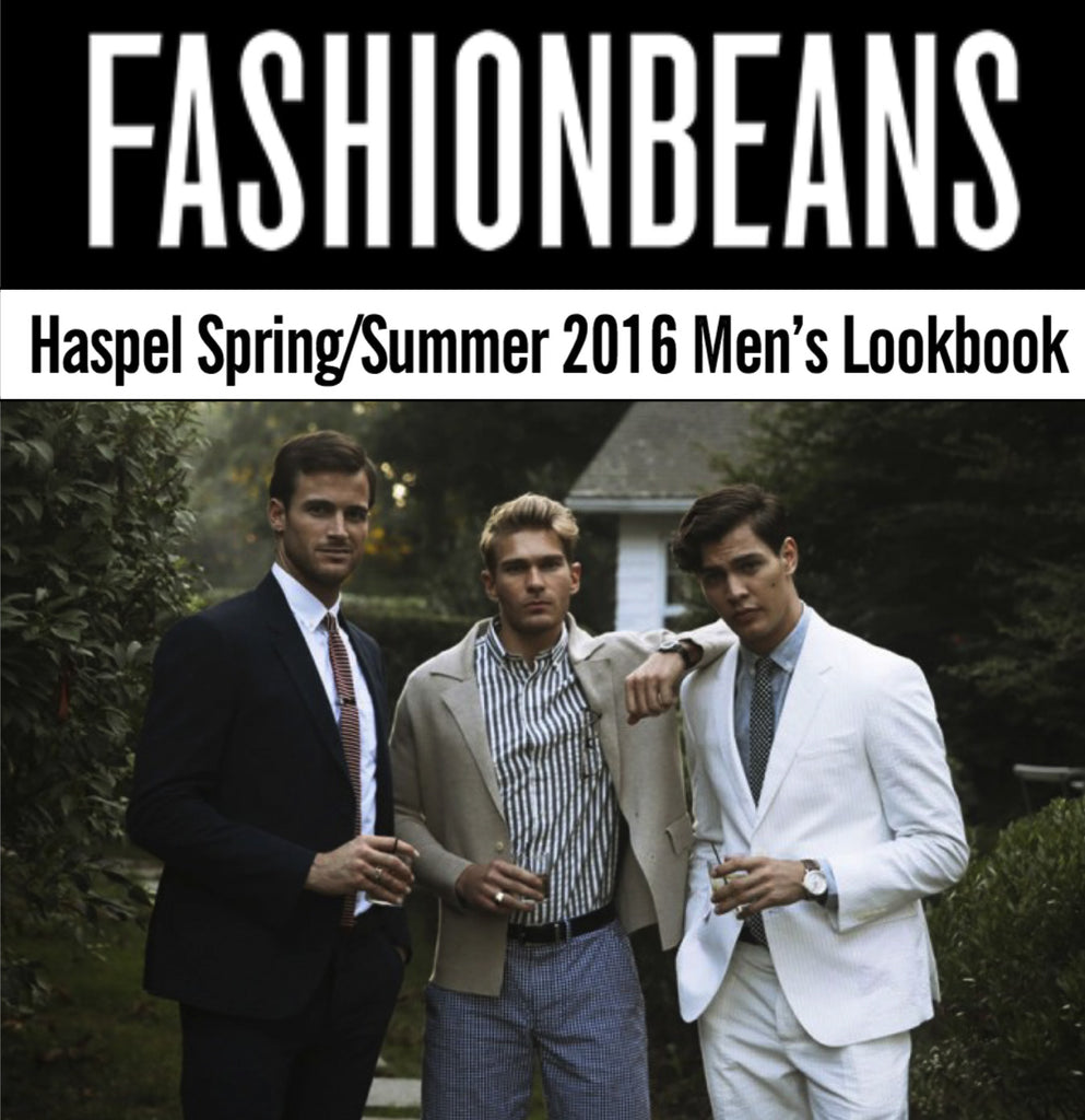 FASHIONBEANS.COM - APRIL 2016