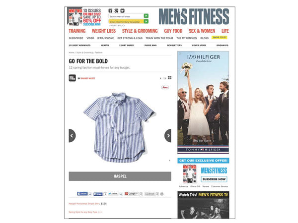 mensfitness.com go for the bold features Haspel