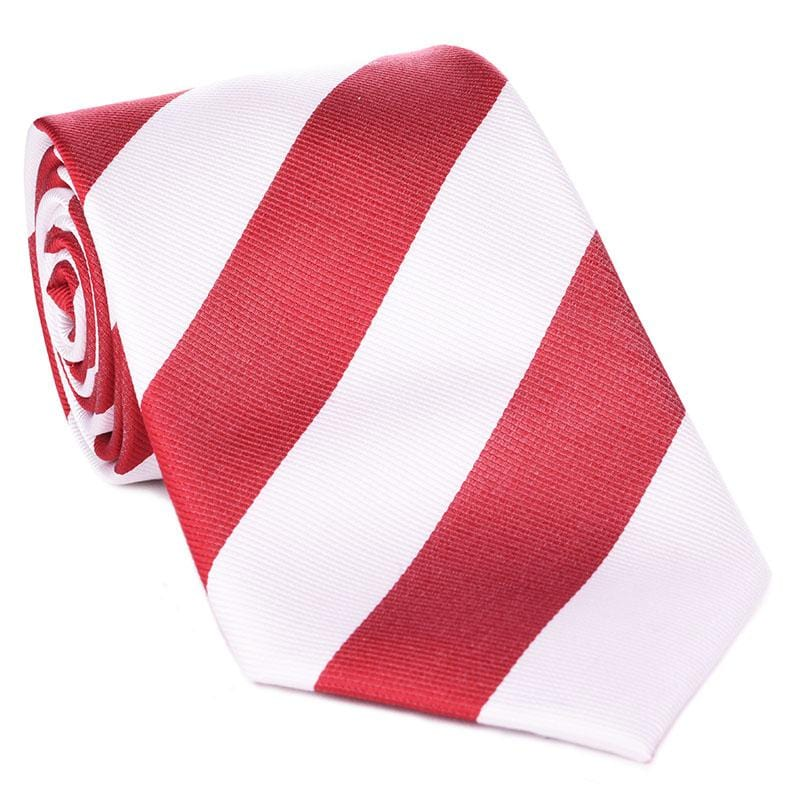 Alabama Collegiate Tie