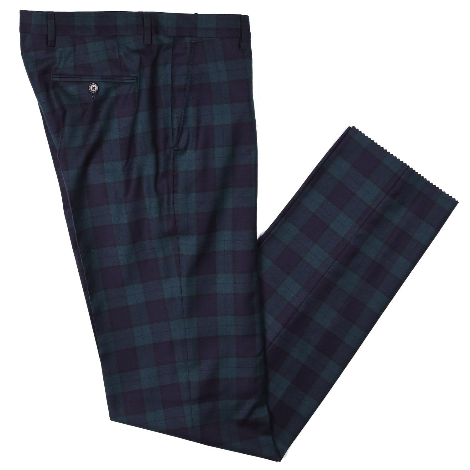 Blackwatch Pant - Haspel Clothing
