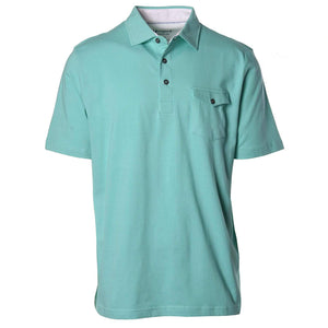 Crozat Bermuda Pocket Polo