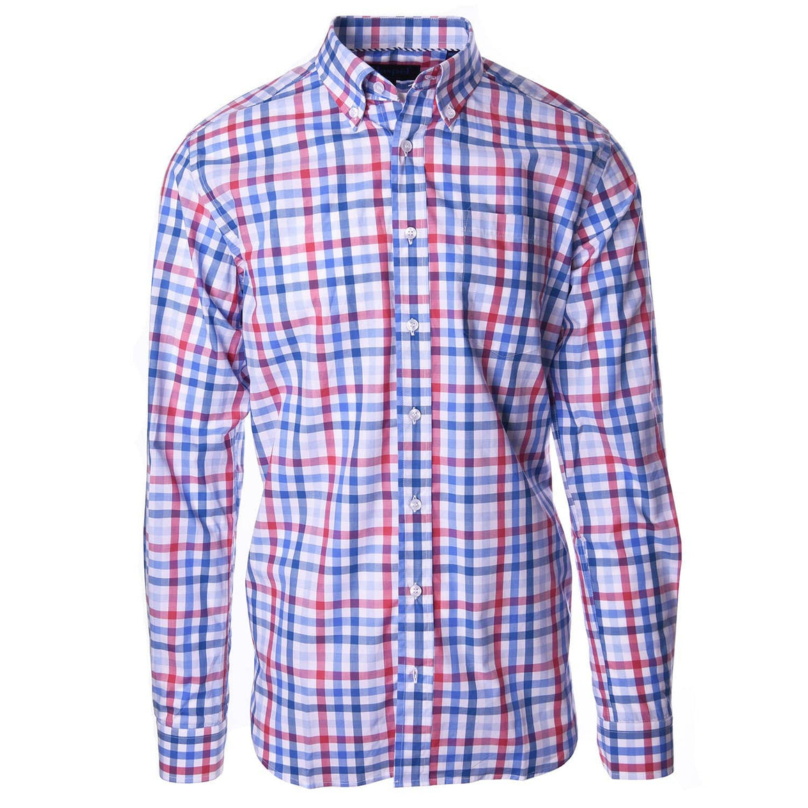 afa0ba4f Casual Shirts | Relaxed Cool Comfort | Haspel Tagged