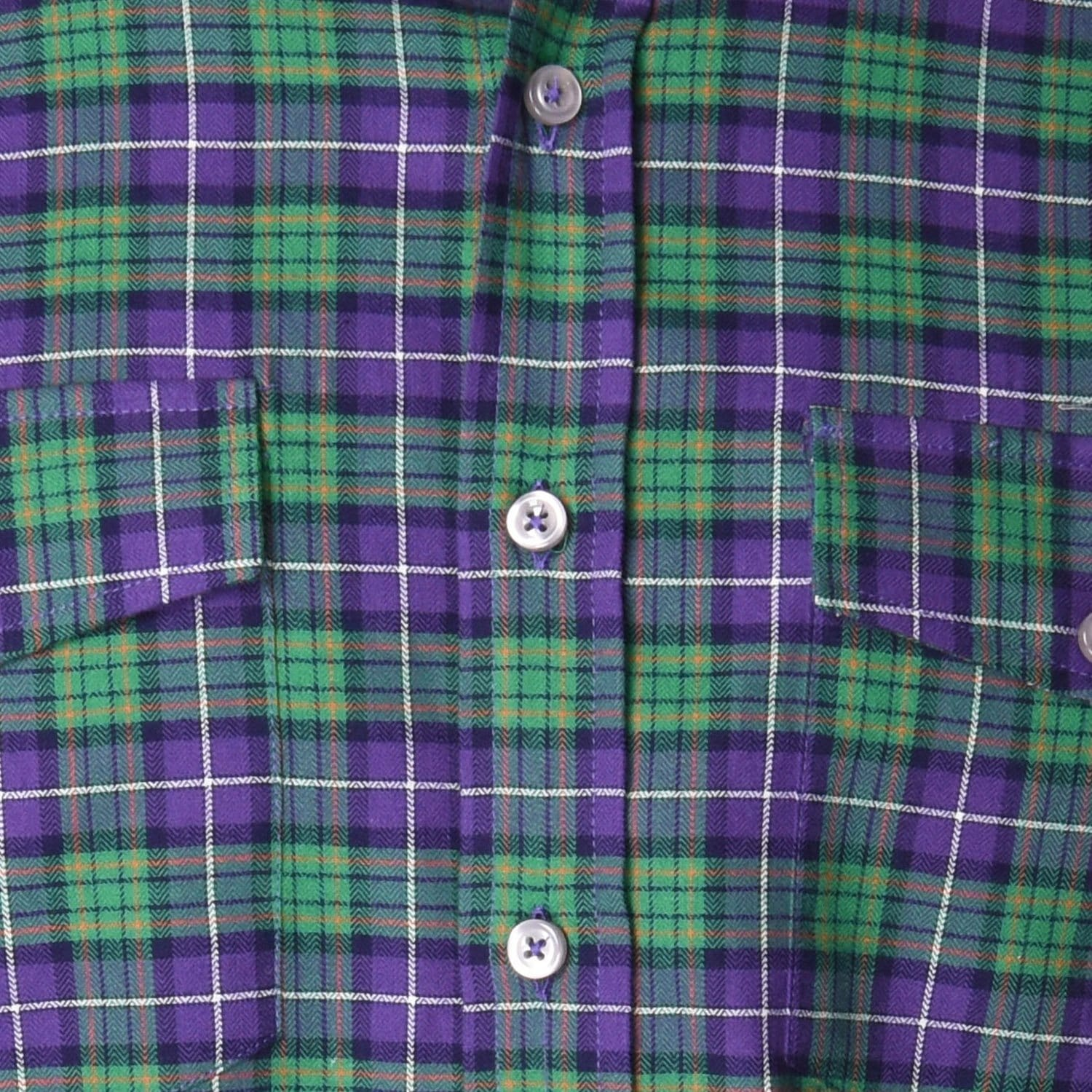 Earhart Mardi Gras Plaid - Haspel Clothing