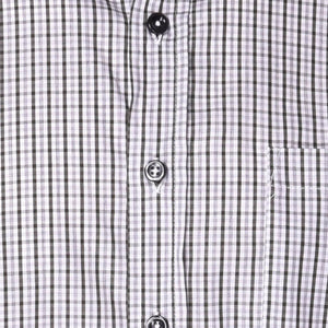 Audubon Olive Check Long Sleeve Shirt - Haspel Clothing