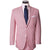 Remoulaude Red Pincord Sport Coat - Haspel Clothing