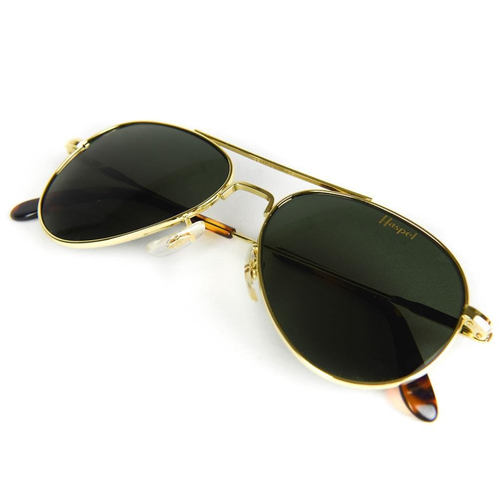 Haspel American Optical Aviator Sunglasses