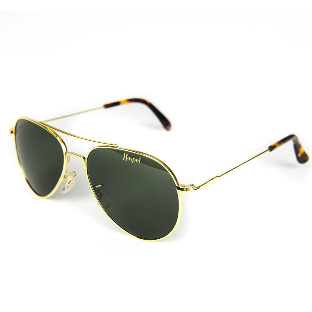Haspel American Optical Aviator Sunglasses Sunglasses Haspel BR