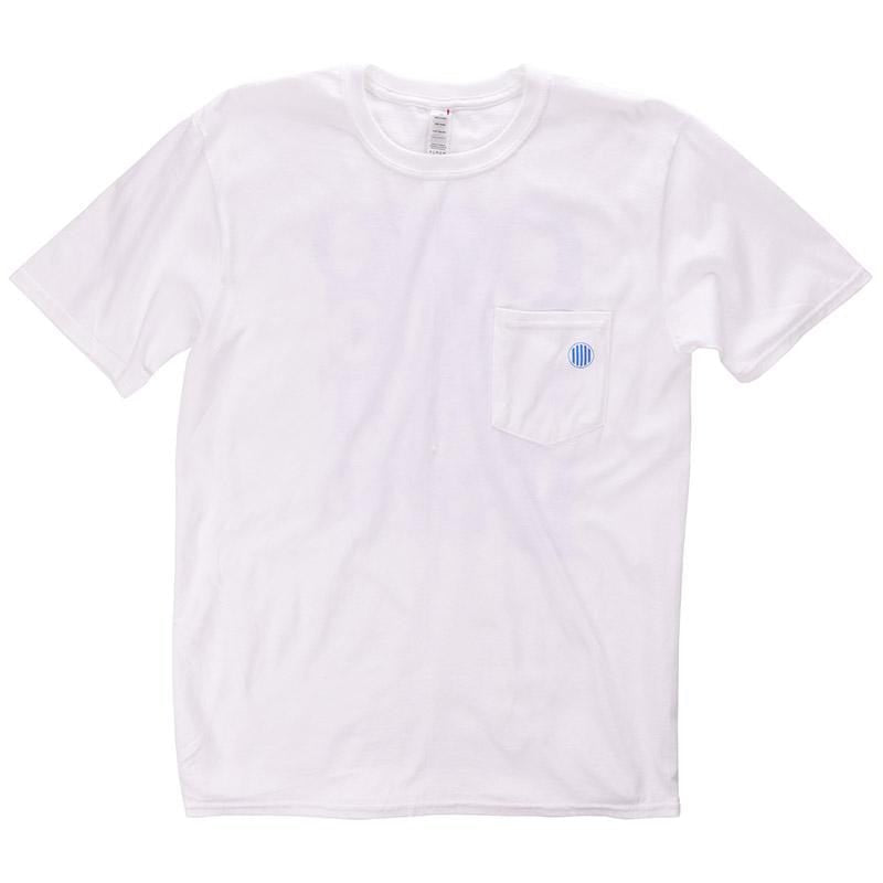 Haspel Signs Pocket T-Shirt