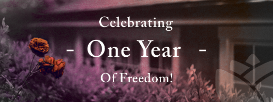 The First Year of Freedom at The Rose Center