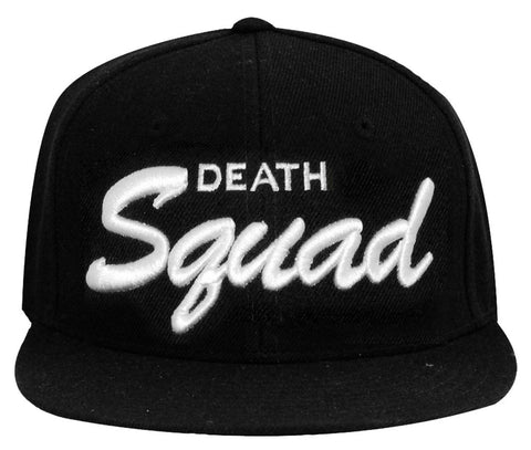 Death-Squad-SnapBack-Hat-OAKLAND