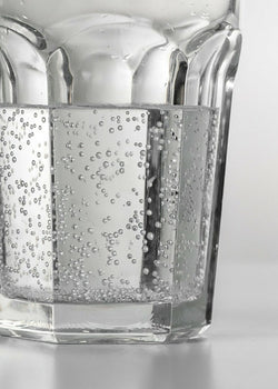 Is Carbonated Water Dangerous For Your Teeth?