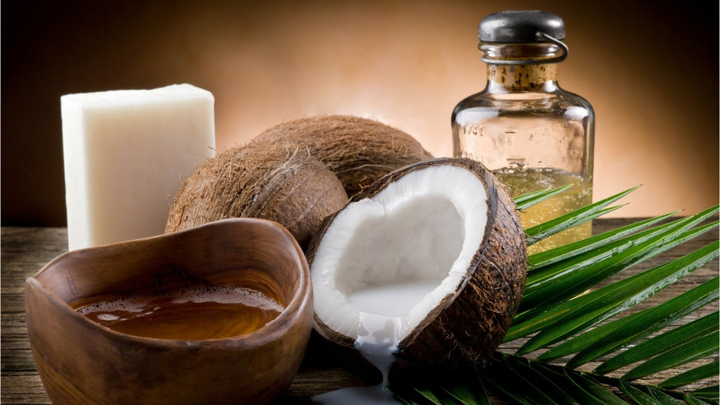 Why you should use a Coconut Oil Toothpaste!