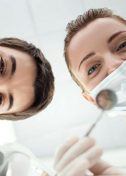 How often should you go to the dentist?