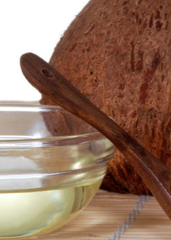 What is Coconut Oil Pulling?