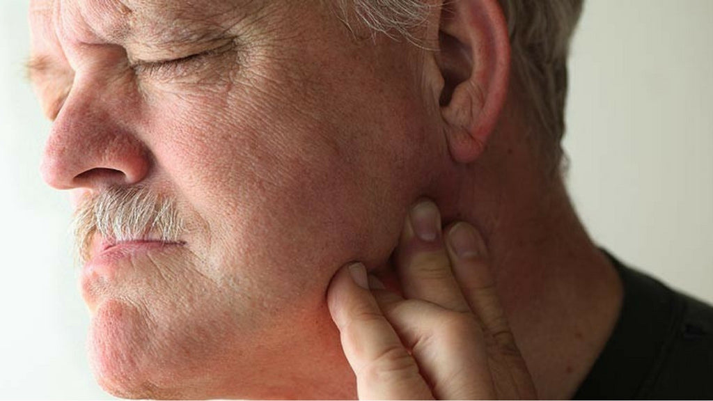 Best Ways to reduce Jaw Pain/TMJ!