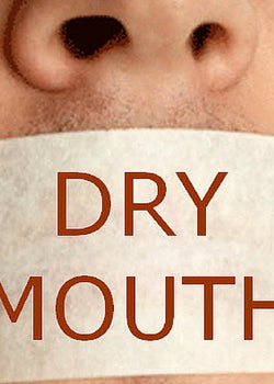 Top 10 Causes of Dry Mouth