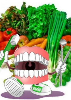 Healthy Diet for Teeth