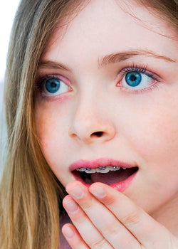 How You Can Help Your Children Maintain their Dental Hygiene while Having Braces?