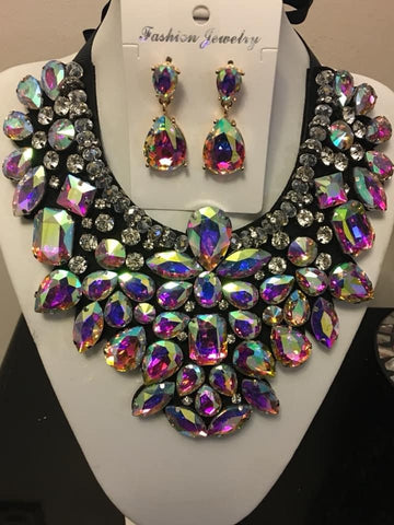 Necklace Set Style #181
