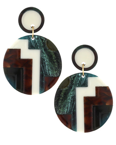 Earrings Style #332