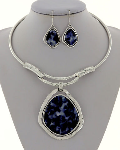 Necklace Set Style #614