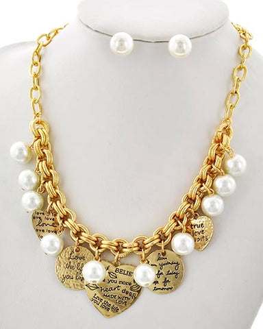 Necklace Set Style #265