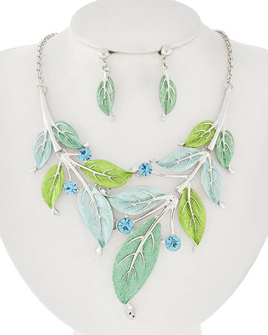 Necklace Set Style #22