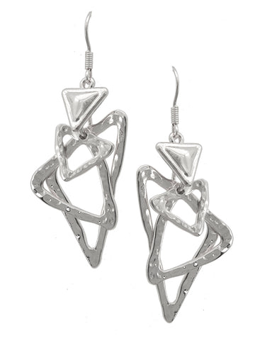 Earrings Style #649