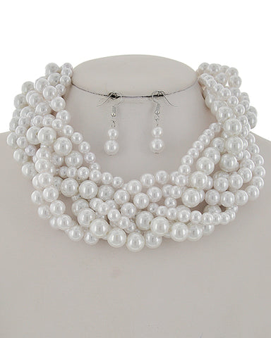 Necklace Set Style #230