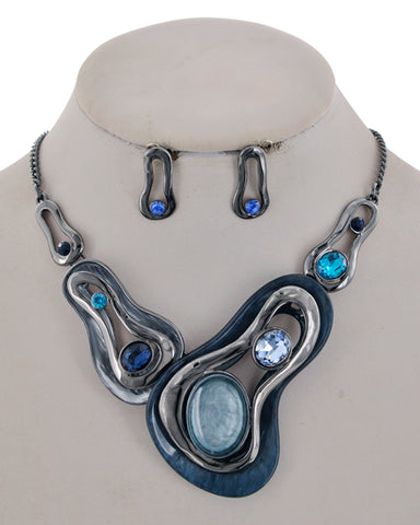 Necklace Set Style #197
