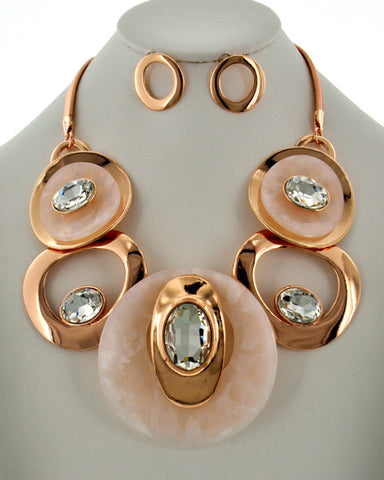 Necklace Set Style #611