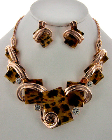 Necklace Set Style #613