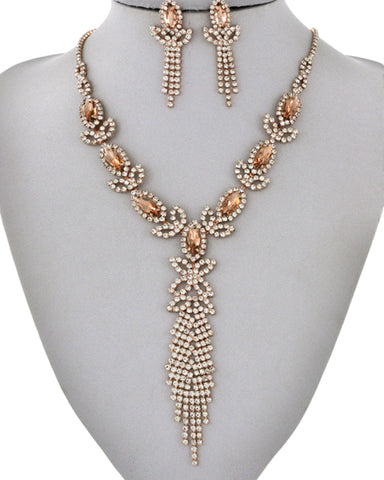 Necklace Set Style #169