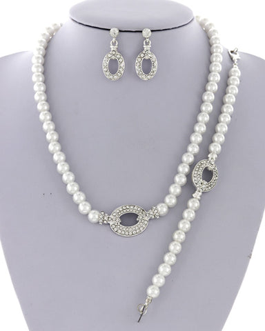 Necklace Set Style #981