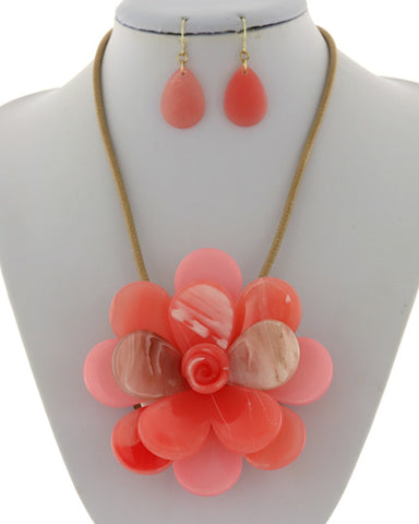 Necklace Set Style #358