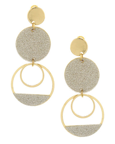 Earrings Style #815