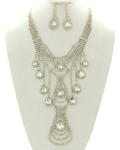 Necklace Set Style #183