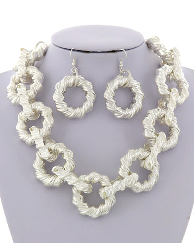 Necklace Set Style #00049