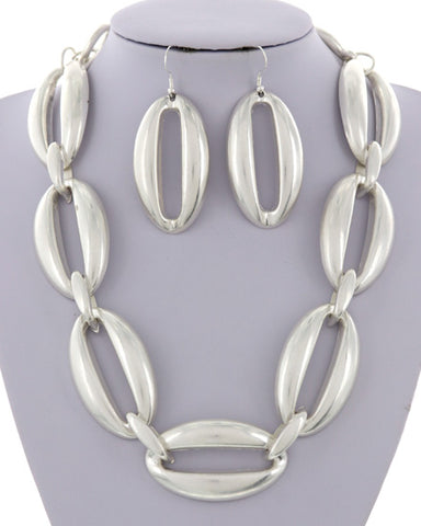 Necklace Set Style #00052