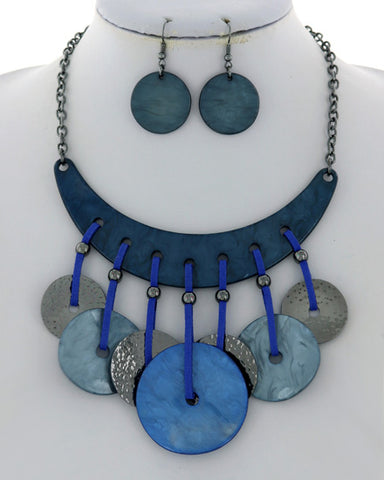 Necklace Set Style #00107