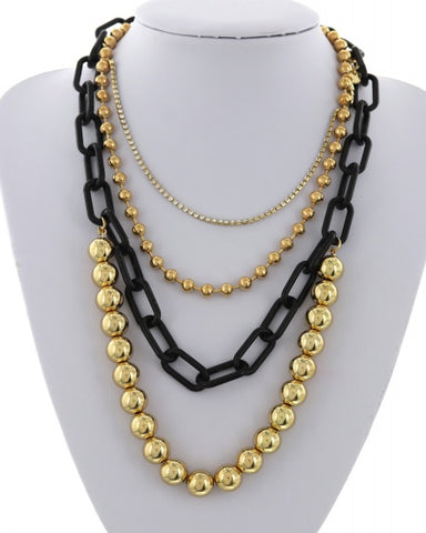 Necklace Set Style #00076