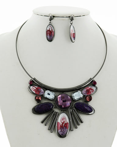 Necklace Set Style #167