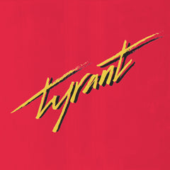 Tyrant Sticker Pack