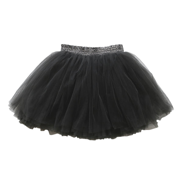 22070fbdc little girl's arabesque tutu skirt with built in bloomer | buy online –  aubrie.com.au