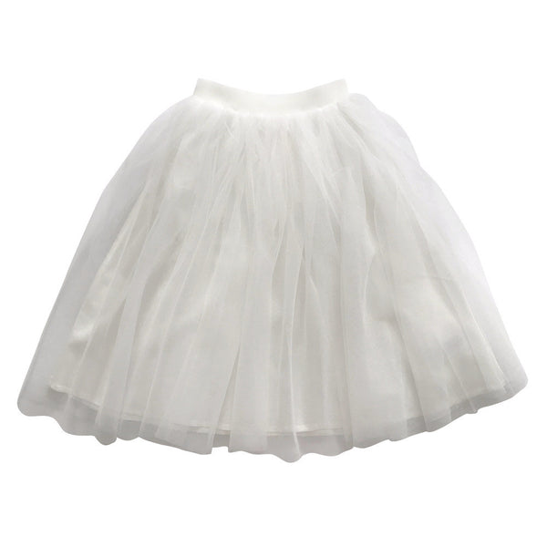 maria waltzing tutu - tulle and poplin