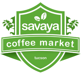 Savaya Coffee Market
