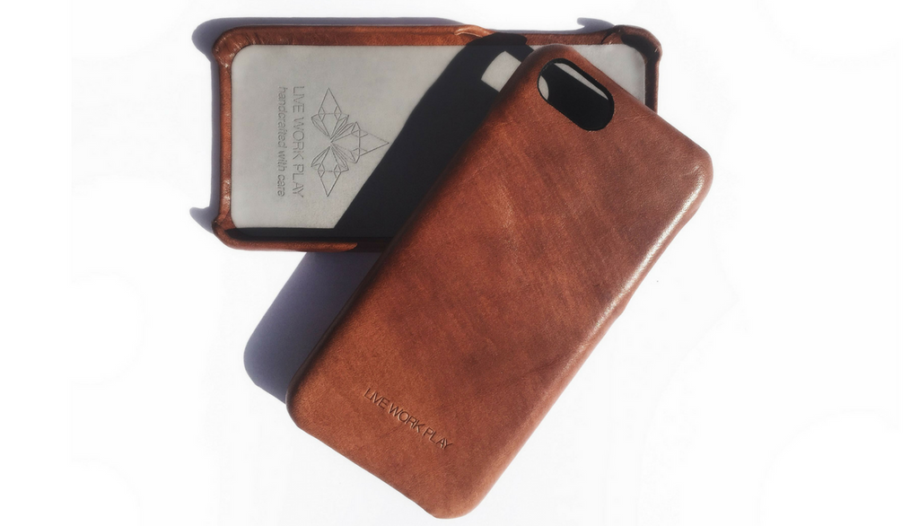 Leather iPhone Case_Apple_8