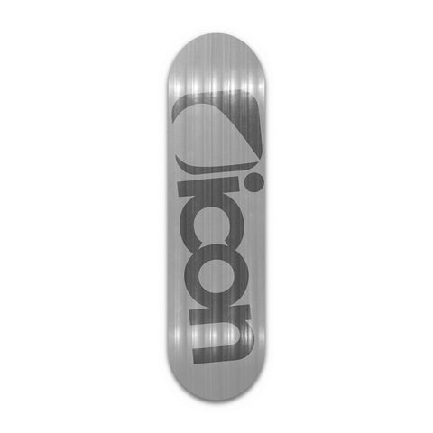 Team Collection Snowskate - Gunmetal