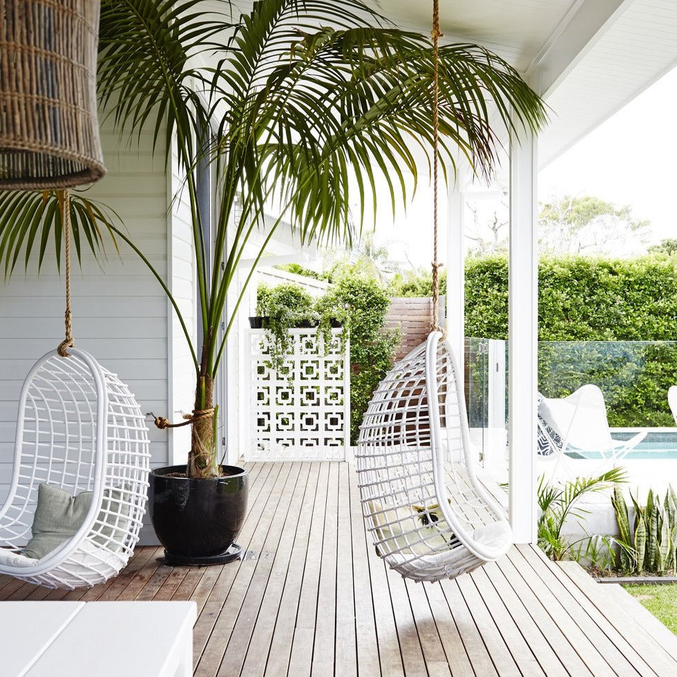 Cool chairs that hang from the ceiling - The Coco Hanging Chair Pre Order For End Jan Delivery