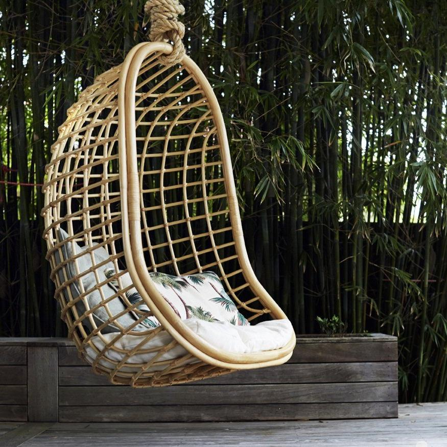 The Coco Hanging Chair (Pre Order For September)